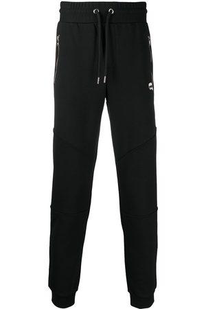 Karl Lagerfeld Ikonik biker trousers