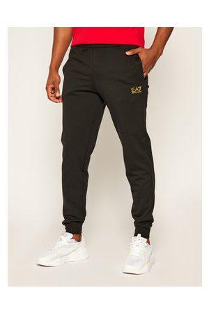 EA7 Teplákové kalhoty