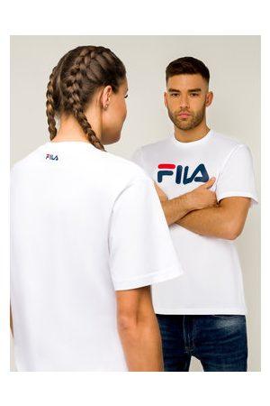 Fila Ženy S límečkem - T-Shirt