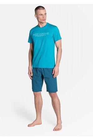 HENDERSON BARACCO Pánské pyžamo 38883 3XL