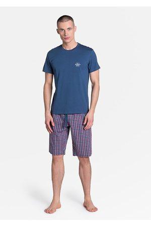 HENDERSON BARACCO Pánské pyžamo 38364 L