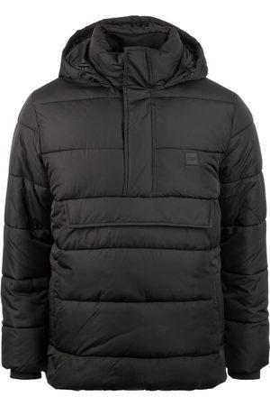 Urban Classics Muži Péřové bundy - Zimní bunda