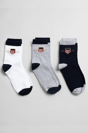 GANT Ponožky D1. Archive Shield Socks 3-Pack