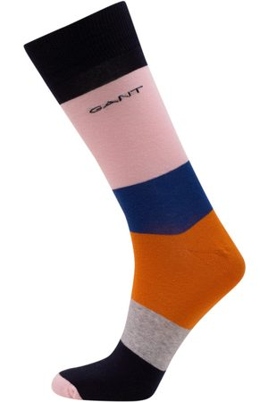 GANT Ponožky D1. Color Block Socks 1-Pack