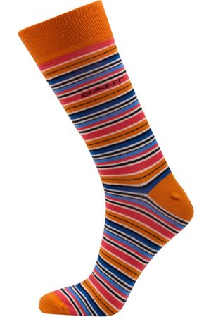 GANT Ponožky D1. Multi Stripe Socks 1- Pack