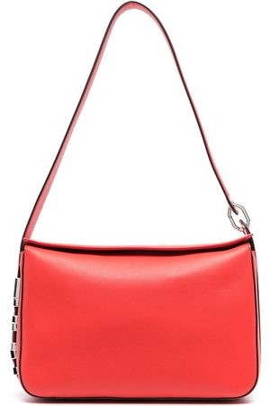 Karl Lagerfeld Ženy Přes rameno - K/Letter medium shoulder bag