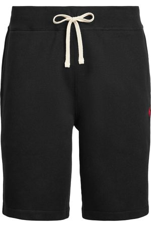 Polo Ralph Lauren Embroidered logo track shorts
