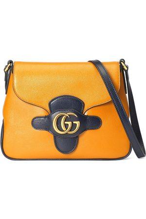 Gucci GG logo crossbody bag