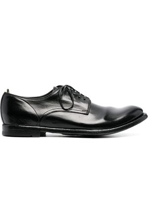 Officine creative Leather Oxford shoes