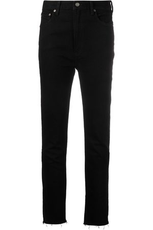 BOYISH DENIM Zachary high-rise skinny jeans