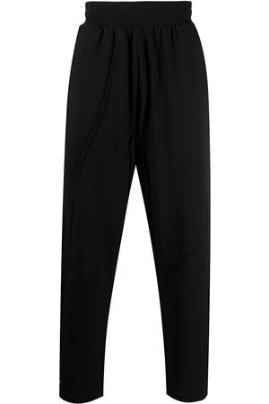 A-cold-wall* Drop-crotch track pants