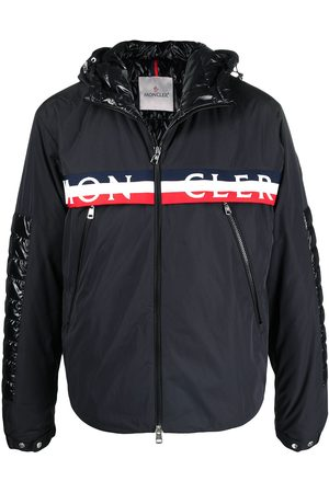 Moncler Olargues down-padded jacket