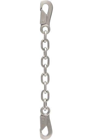 PARTS OF FOUR Klíčenky - Mini binding chain clip