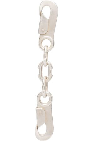 PARTS OF FOUR Double clip chain