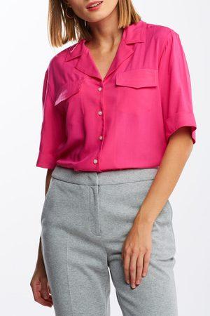 GANT Košile D2. Lightweight Safari Shirt