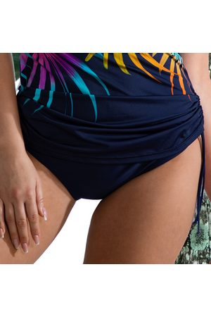 Aquarilla Ženy Dvoudílné plavky - Spodní díl plavek Molina