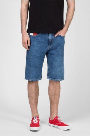 Tommy Hilfiger Pánské modré šortky