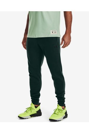 Under Armour Project Rock Charged Cotton® Fleece Tepláky
