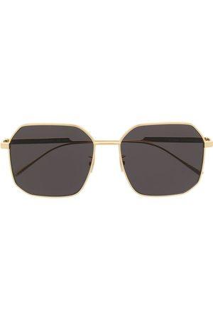 Bottega Veneta Eyewear Square-frame sunglasses
