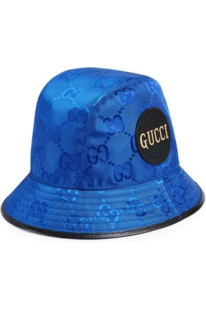 Gucci Muži Klobouky - Off The Grid bucket hat