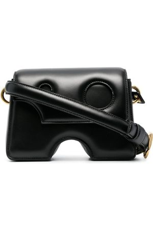 OFF-WHITE 22 Burrow shoulder bag