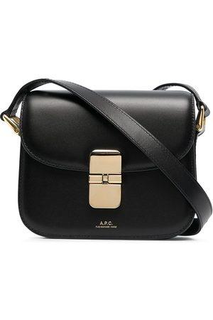 A.P.C. Grace leather mini bag
