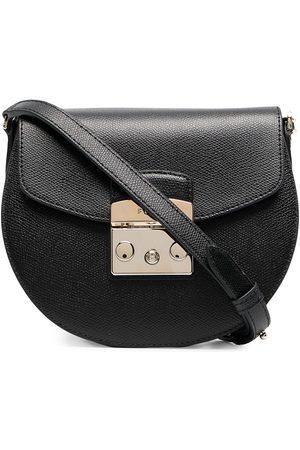 Furla Ženy Přes rameno - Metropolis leather crossbody bag