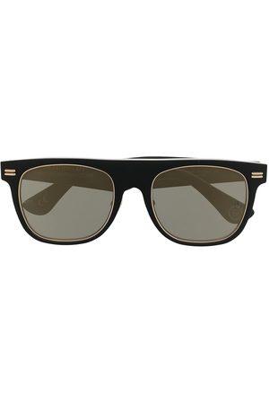 A Bathing Ape Sluneční brýle - Square frame sunglasses