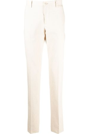Etro High-waist tailored trousers