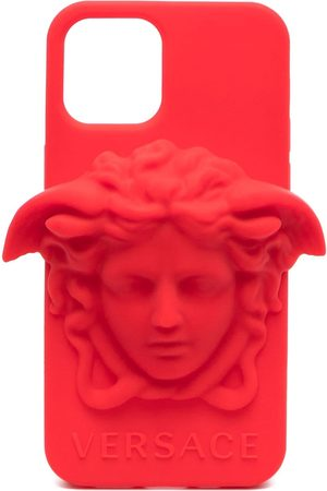 VERSACE Medusa-motif iPhone 12 Pro case