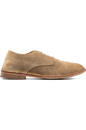 Moma Round toe oxford shoes