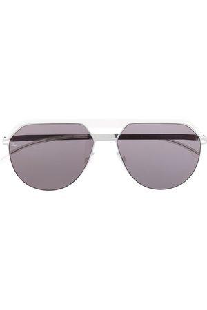 MYKITA Aviator-frame sunglasses