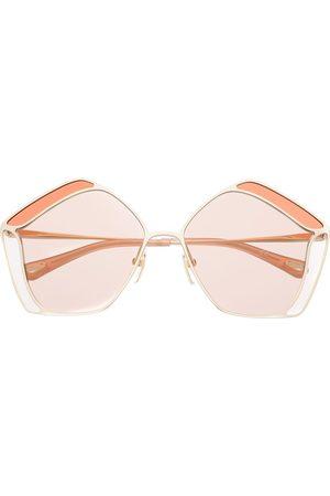 Chloé Ženy Sluneční brýle - CH0026S oversize-frame sunglasses