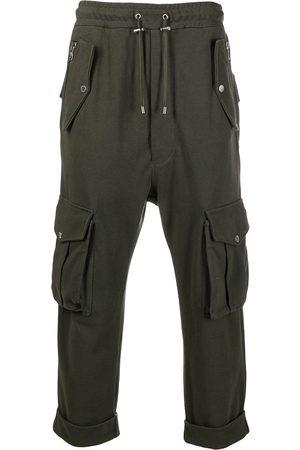 Balmain Drawstring track pants