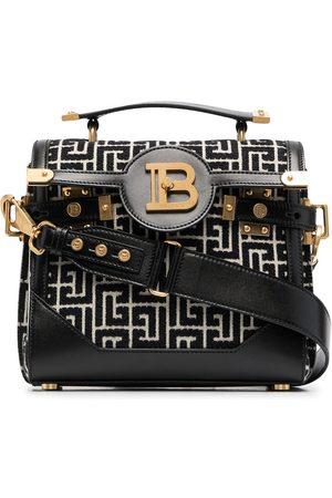 Balmain B Buzz 23 bag