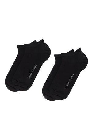Tommy Hilfiger Muži Ponožky - Sada 2 párů pánských nízkých ponožek
