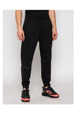 Armani Muži Tepláky - Teplákové kalhoty