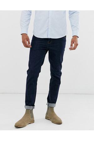 ASOS Skinny jeans in indigo-Blue