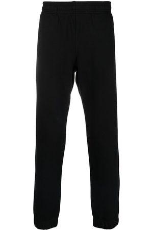 Kenzo Tiger motif track trousers