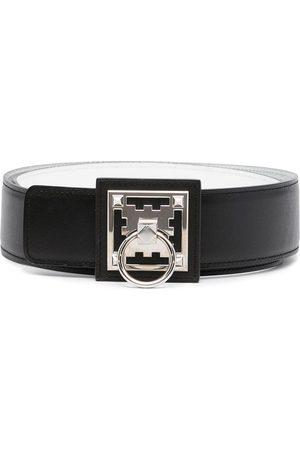 Hermès Pre-owned Medor belt