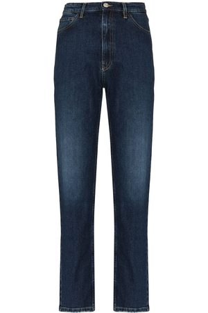 3x1 Kirk straight leg jeans