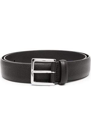 Anderson's Pebbled leather belt