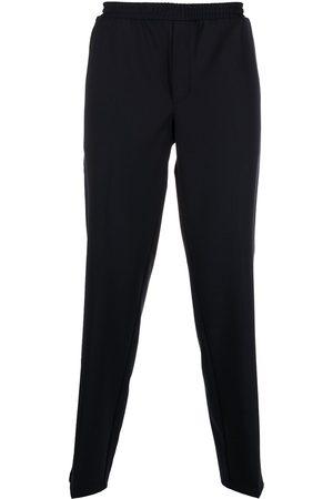 Soulland Erich straight leg trousers