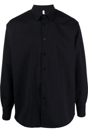 Soulland Damon long-sleeved shirt
