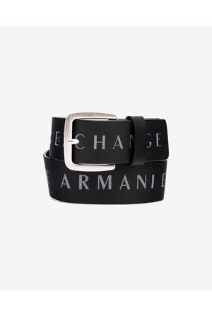 Armani Muži Pásky - Pásek