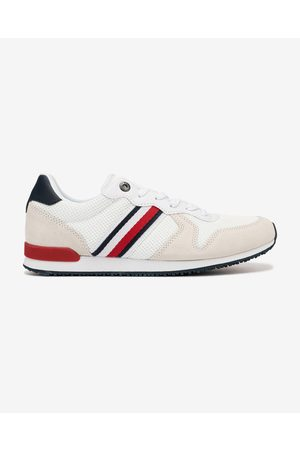 Tommy Hilfiger Iconic Material Mix Runner Tenisky