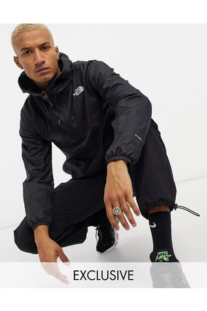 The North Face Muži Venkovní - Wind anorak jacket in black Exclusive at ASOS