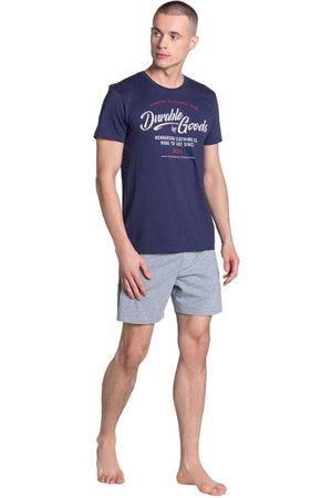 HENDERSON BARACCO Muži Pyžama - Pánské pyžamo 38868 L