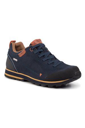 CMP Muži Polobotky - Trekingová obuv