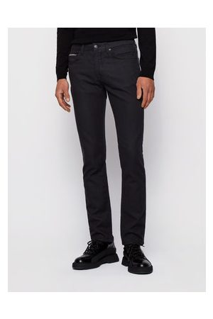 HUGO BOSS Kalhoty z materiálu